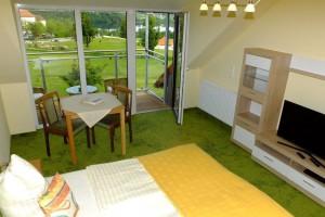 Hotel am Längsee